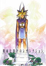 Yu-Gi-Oh! doujinshi Yami Yugi X Yugi (B5 48pages) SHOW hari Resurrection out of
