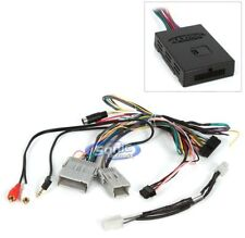 Axxess AX-ADBOX2 with Harness for Select 2000-Up GM Vehicles