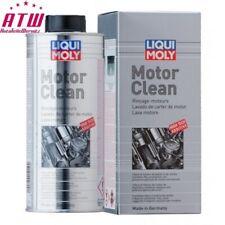 Original Liqui Moly 1019 Motor Clean 500ml Motorspülung Motorreiniger Öl Additiv