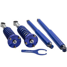 For Ford F-150 2005 2006 2007 2008 2WD Full Set Complete Shocks & Struts Blue