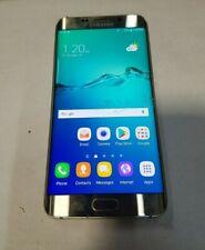 Samsung Galaxy S6 Edge+ 32GB(SM-G928P)- Gold - Sprint- READ BELOW
