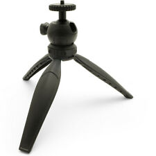 Lightweight Mini Table Top Tripod Stand for Digital Compact, DSLR SLR Cameras