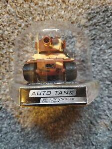 Eclipse Auto Tank Self Controlled Mini Tank