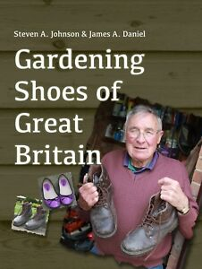 Gardening Shoes of Great Britain