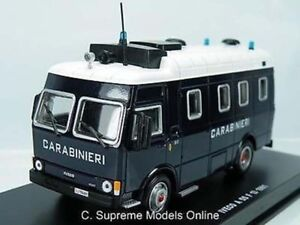 IVECO A55 F13 TRUCK 1/43RD SIZE BLUE/WHITE ROOF COLOUR SCHEME EXAMPLE T3412Z(=)