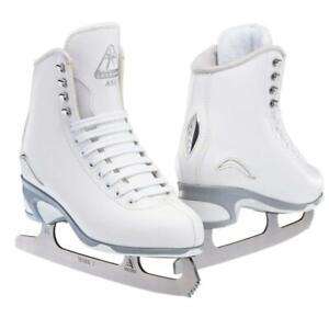 Jackson JS450 Women Eiskunstlauf Schlittschuhe