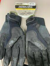 CamelBak Magnum Force MP3 Gloves Black,  Large,  MP3K05-10, open box
