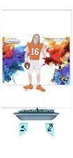 Digital Card (NFL Blitz) Trevor Lawrence Color Blast Still