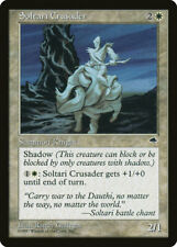 Magic MTG Tradingcard Tempest 1997 Soltari Crusader