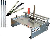 Bosch Festool u.3 lange Holz Sägeblätter statt Kappsäge die Gehrungs Säge 014H