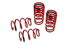 MEGAN RACING LOWERING SPORT SPRINGS FOR 07-18 FIAT 500 COUPE CONVERTIBLE *EXC. E