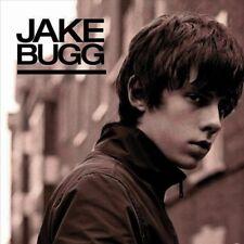 JAKE BUGG ( NEW SEALED CD ) DEBUT SELF TITLED ( TROUBLE TOWN / LIGHTNING BOLT )