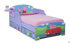 Children's MDF/Chipboard-Matt Effect Beds with Mattresses