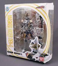 Kamen Rider Den-O SH FIGUARTS KINTARO AX FORM NEW SEALED Bandai Japan S.H.