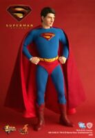 Superman Returns 1/6 Actionfigur Hot Toys Sideshow