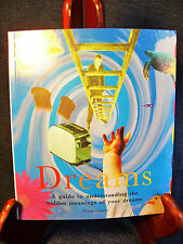 Dreams:A Guide to Understanding the Hidden Meanings of Your Dreams HRDCVR Clucas