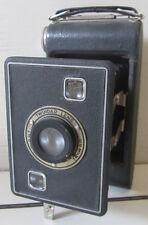 Macchina fotografica a soffietto TWINDAR LENS/ Vintage!