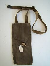 USSR CCCP SOVIET OPTIC TELESCOPIC SIGHT CARRIER CASE BAG BELOW COST GIVE-A-WAY F