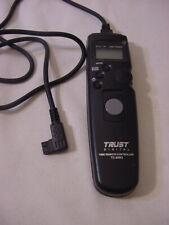 TRUST DIGITAL TIME REMOTE CONTROLLER TC-80N3