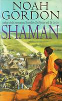 Shaman von Noah Gordon Weihnachten Geschenk Christmas Present