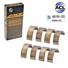 Race Rod Bearing ACL 4B8170H for Ford Mazda 3 & 6 2.3L L3 Duratec