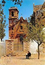 BR25284 Peniscola Ermita de la Viergen de la Ermitana Spain