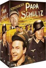 Sold Out! Sold Out!.HOGAN'S HEROES (Papa Schultz) Seasons 1+2+3+4+5+6 NEW R2 DVD