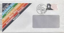 Ungeprüfte Briefmarken aus der BRD (1990-1999) mit Kunst-Motiv
