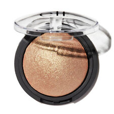 NEW e.l.f. Baked Highlighter in Apricot Glow ELF 83707 Pressed Powder Glow