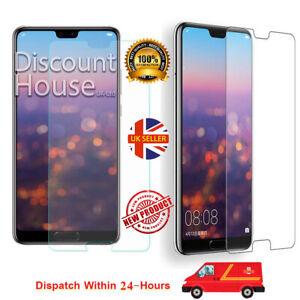 Huawei P20 Lite Genuine Temper Glass Screen Protector for Huawei  P20 Lite
