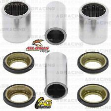 All Balls Swing Arm Bearings & Seals Kit For Kawasaki KDX 200 1983-1984 83-84
