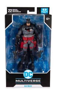 McFarlane Toys Flashpoint Batman DC Multiverse Action Figure Target Exclusive🔥