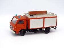 Conrad SB 1/50 - MAN VW 8 136F Pompiers Feuerwehr