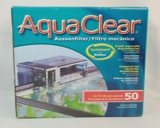 AquaClear 50 Power Filter 20 - 50 gallon Aquariums