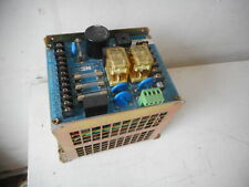 ANCA -- SINGLE BOARD CNC POWER SUPPLY