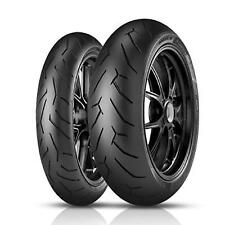 Pneumatici Gomme Pirelli Diablo Rosso 2 Front 110/70r17m/c 54h TL Supersport