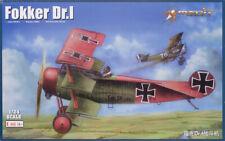 Merit 1/24 Fokker Dr.1 Quality Model Kit set #62403