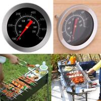 350°C Stainless Steel Oven Cooking Food BBQ Grill Meat Thermometer Temperature