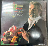 Kenny Rogers CHRISTMAS  LP Album Record 1981 Vinyl SEALED. Unopened! ORIGINAL
