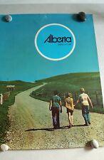 Vintage Alberta Agriculture Poster 28