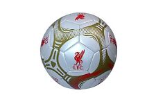 Liverpool F.C. Authentic Official Licensed Soccer Ball Size 5 -002