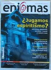 REVISTA ENIGMAS - Nº 155 / OCTUBRE 2008 - AMÉRICA IBÉRICA - VER ÍNDICE