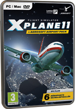 Xplane 11+ Aerosoft Airport Pack 6 PC