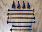 HPI Savage X 4.6 Front Center Rear Steel Dogbones Axles Ends Drive Shafts
