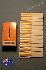 New XINZHONG-Clarinet Reeds bB 10 piece of packaging