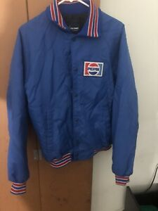 Limited Pepsi Varsity Jacket (Large)