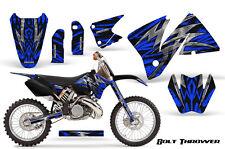 KTM 2001-2002 EXC 200/250/300/350/400/520 and MXC 200/300 GRAPHICS KIT BTBL