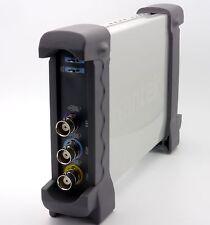 Hantek PC Based USB Digital Storage Oscilloscope 6212BE, 200Mhz Bandwidth