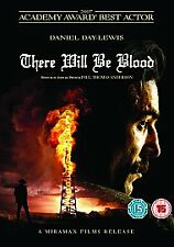 There Will Be Blood (Single Disc Edition) [DVD] [2007], Good DVD, Daniel Day-Lew