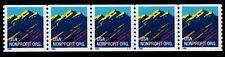 #2904 Mountain PNC5  Pl #S111 - MNH